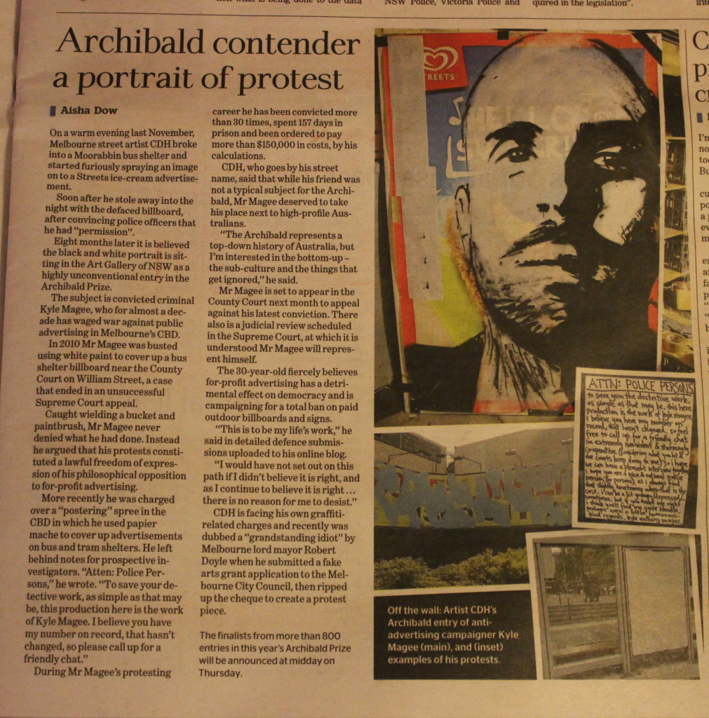 age archibald article